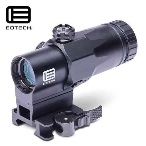 EOTECH 3 Power Magnifier with Quick Disconnect Mount