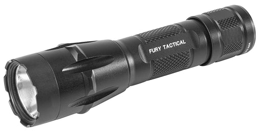 SureFire Fury Dual Fuel Single-Output LED Flashlight