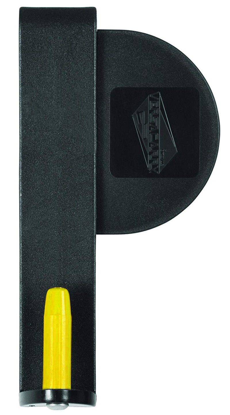 VERSACARRY HOLSTER AUTO PISTOL 9MM X-SMALL PLASTIC BLACK