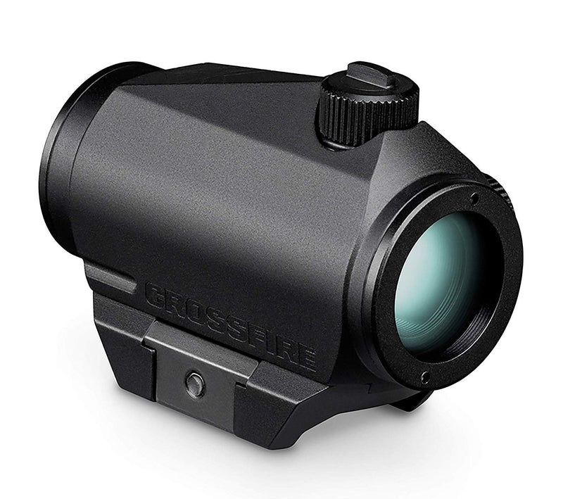 Vortex Optics Crossfire Red Dot Sight Gen II- 2 MOA Dot (CF-RD2) - Middletown Outdoors