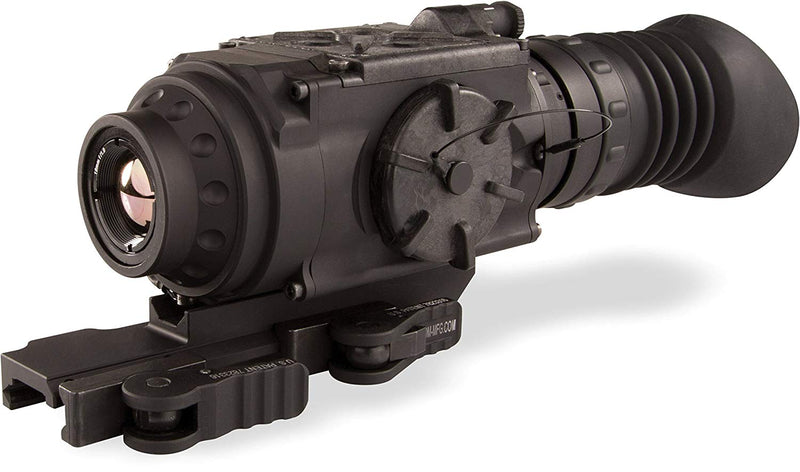 FLIR Thermosight Pro PTS233 1.5-6x19mm Thermal Imaging Rifle Scope with Boson 320x256 12 micron 60Hz Core