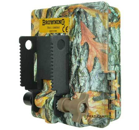 Browning Trail Cameras Strike Force Pro XD Dual Lens BTC-5PXD,Camo