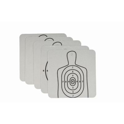 Laser Ammo Reflective Targets (Set of 6)