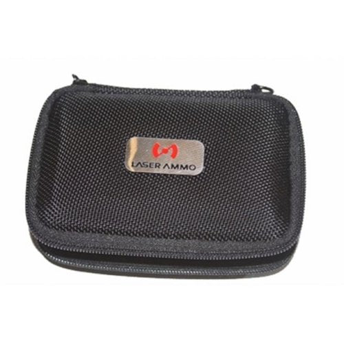 Laser Ammo Black Carrying Case