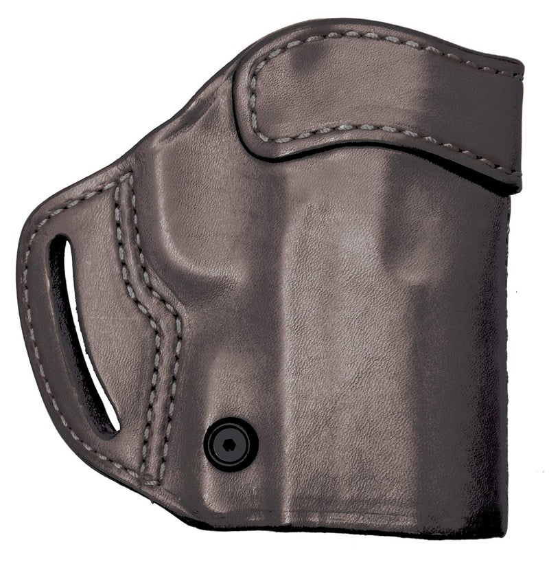 BLACKHAWK Leather Compact Askins Holster - Middletown Outdoors