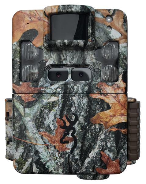 Browning Trail Camera - Strike Force Pro XD Dual Lens  (24MP)