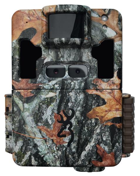 Browning Trail Camera - Dark Ops Pro XD Dual Lens  24MP