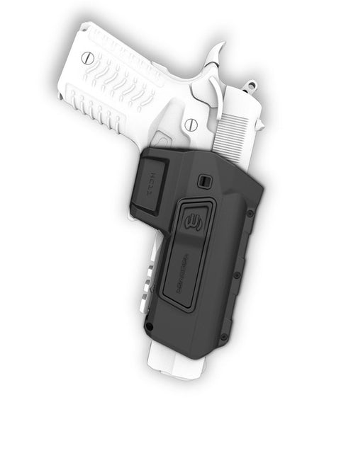 HC11 Active Retention Holster for the ReCovered 1911 - Right
