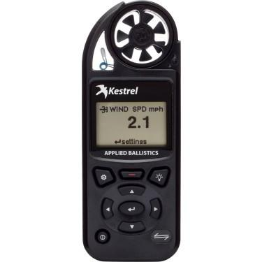 Kestrel 5700 Elite Meter with Applied Ballistics - Middletown Outdoors