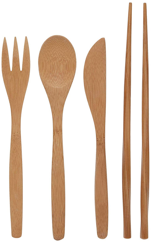 RePEaT Utensil Set Cayenne (Red)