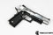 CC3H BLACK 1911 GRIP AND RAIL SYSTEM - Middletown Outdoors