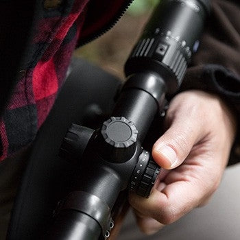 Zeiss Conquest V4 3-12×56 Rifle Scope Z-Plex #20 Reticle