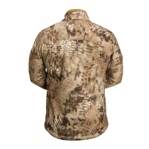 Kryptek Men's Waterproof Cadog Shield Jacket, Highlander