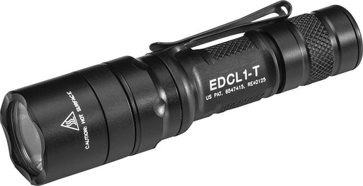 SureFire Handhelds/Everyday Carry Light Edcl 1, Black