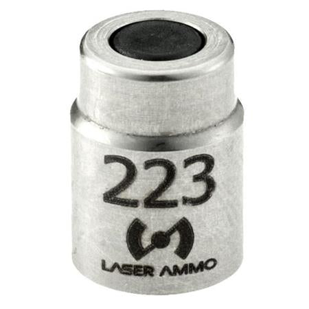 Laser Ammo 223 for AR15 Dry Fire Replacement Cap