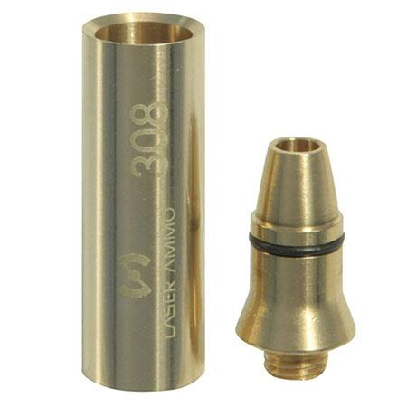 Laser Ammo 308 Caliber Adapter Sleeve