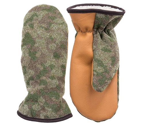 Stormy Kromer Tough Mitts | Ottawa