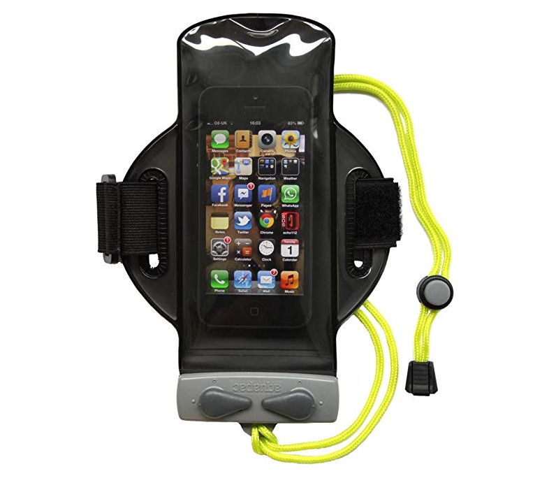 Aquapac Small Waterproof Armband Case