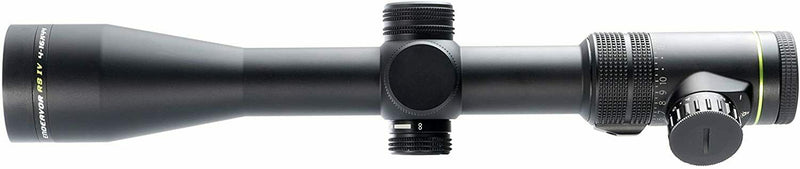 VANGUARD Endeavor RS IV 4-16x44mm Riflescope, Duplex Reticle, Illuminated