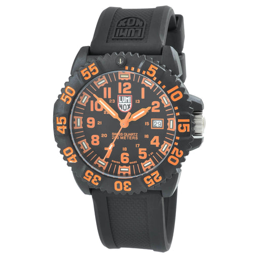 Luminox Men's 3059 EVO Navy SEAL Colormark Watch