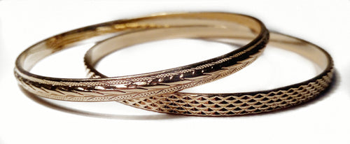 Chipina Bangles set II