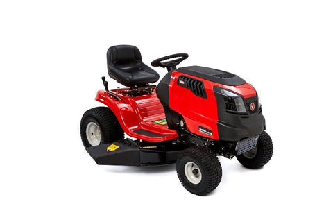 ROVER - Rancher 547/38 Ride on Mower