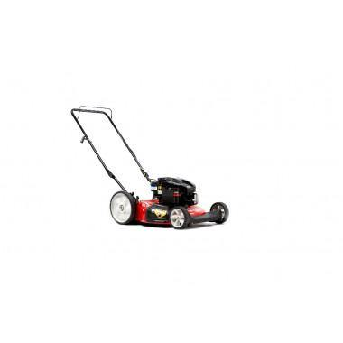 ROVER - Hi Wheeler Lawnmower