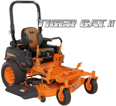 SCAG - Tiger Cat II