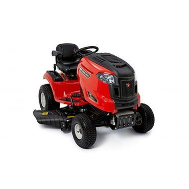 ROVER - Lawn King 24/42 Ride on mower