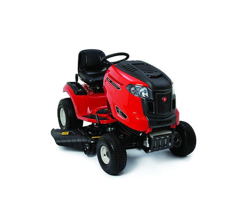 ROVER - 20/42NX Ride on Mower