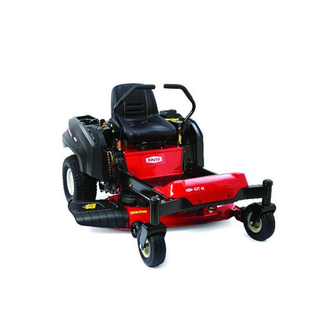 ROVER - Bigger Stronger RZT 42 Zero Turn Mower