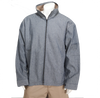 Men's Jacket, Lined Full Zip Logger Work Jacket Heavy Duty.