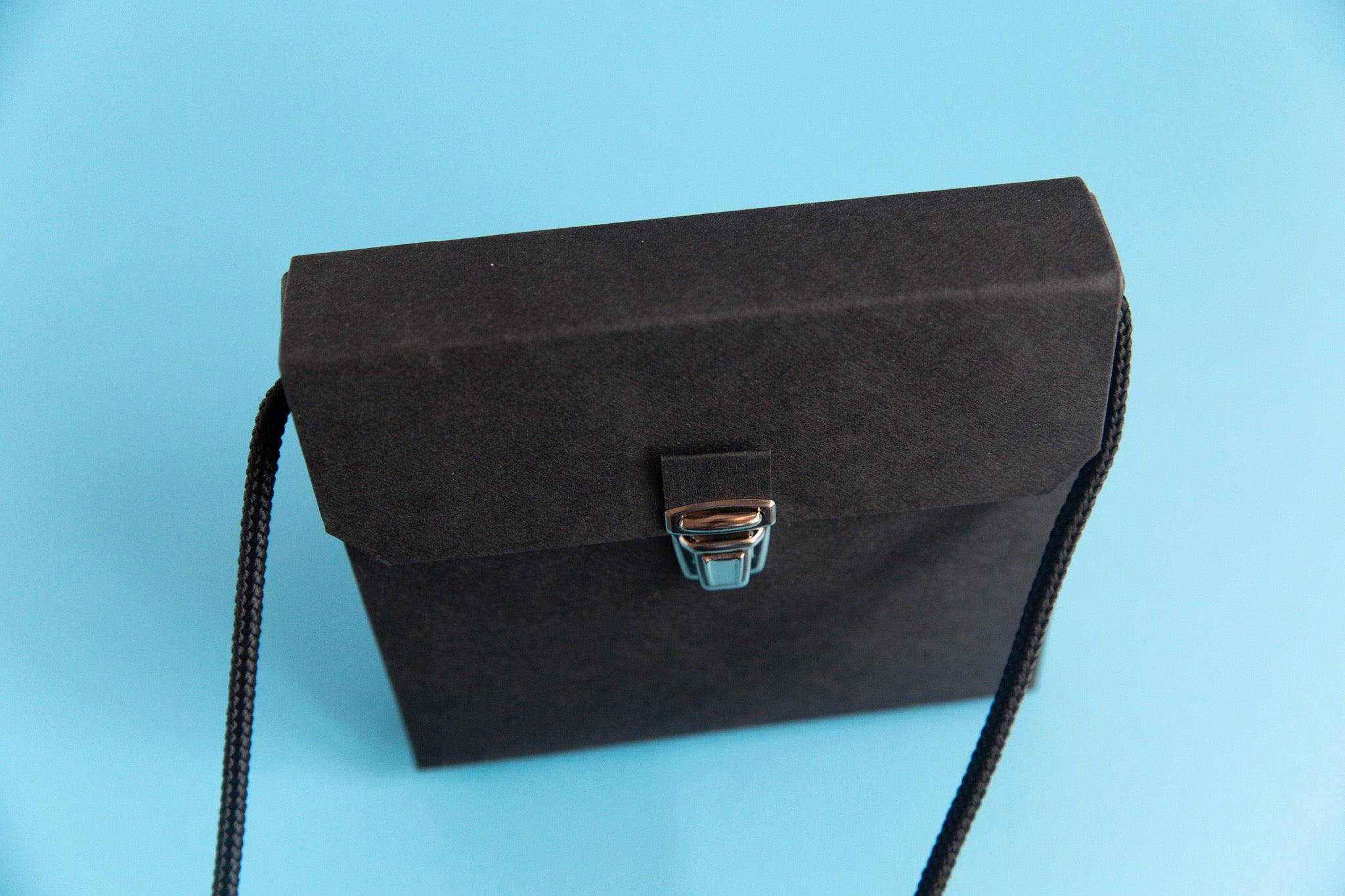 BLACK BAG small size