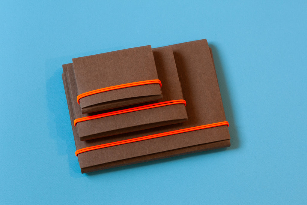 CHOCO pocket folder