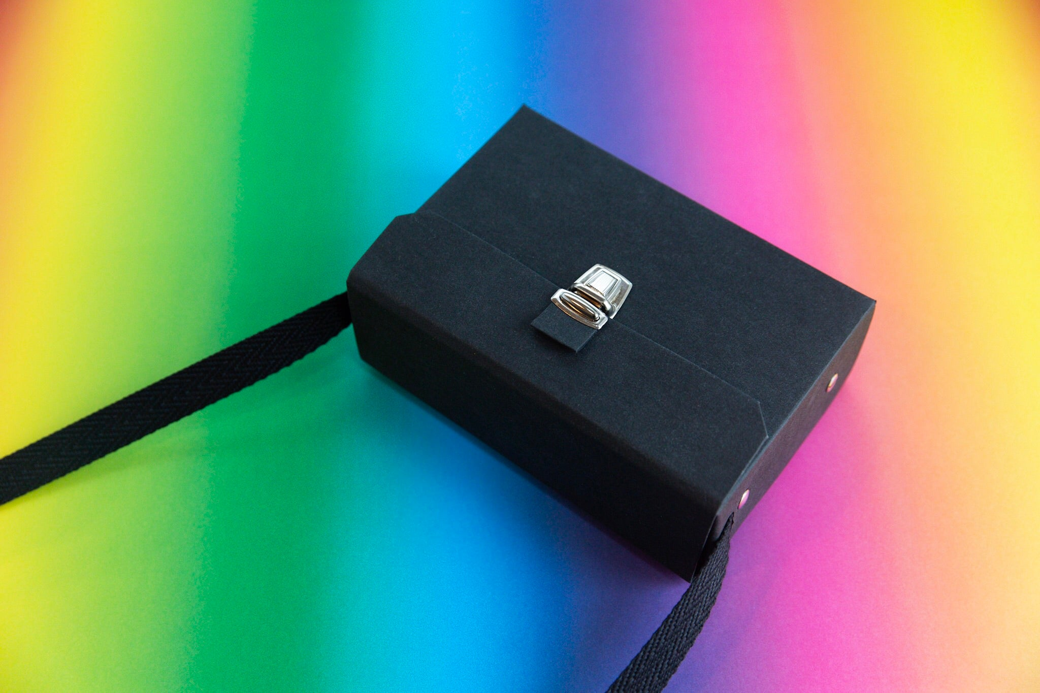 BLACK BAG cube SOLD OUT