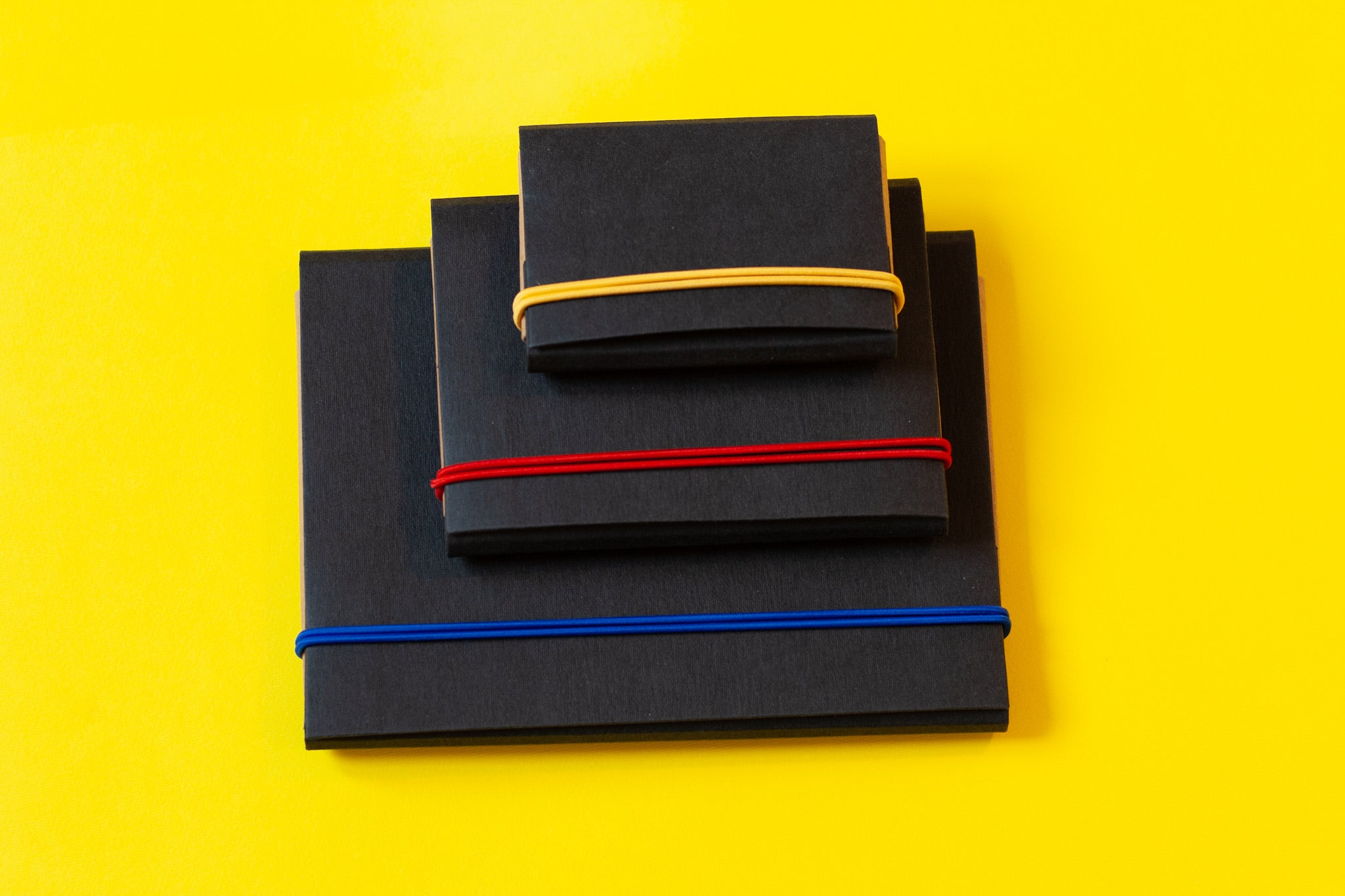 BAUHAUS pocket folder