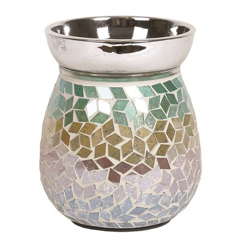 Electric Wax Melter - Diamond Tricolour