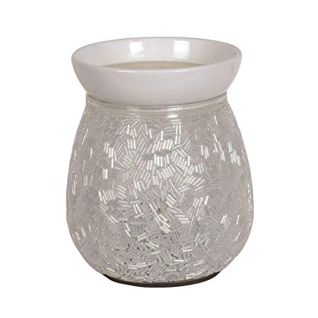 Mosaic Electric Wax Melter - Sugar Coat
