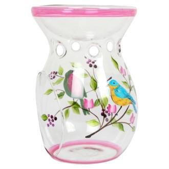 Tealight Wax Melter - Hummingbird