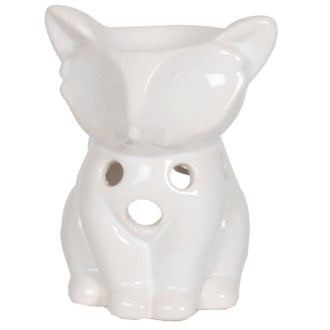 Tealight Wax Melter - Fox