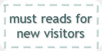 must reads for new visitors