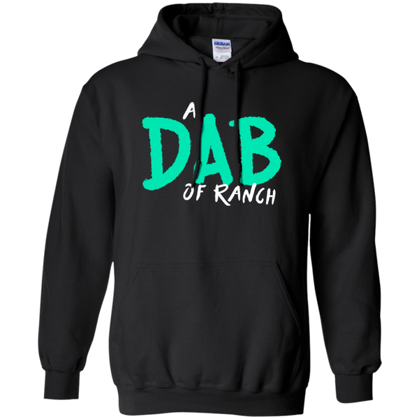 Dab of Ranch (hoodie)
