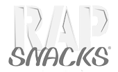 Rap Snacks logo