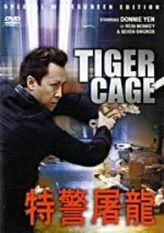 """Tiger Cage"" a.k.a. (Dak ging to lung) (1988)"