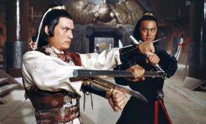 """The Avenging Eagle"" a.k.a. (Leng xue shi san ying) (1978)"