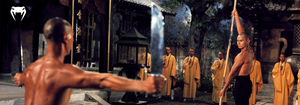 """The 36th Chamber of Shaolin"" a.k.a. (Shaolin Master Killer) (1978)"