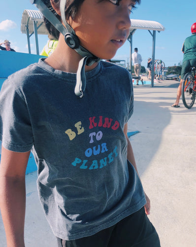 Kids Be Kind to our Planet