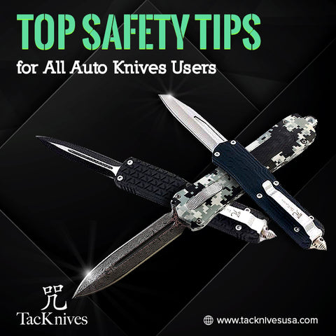 Top 4 Safety Tips