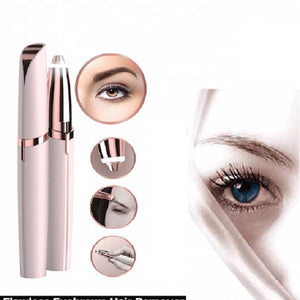 Painless Eyebrow Hair Remover