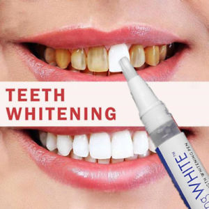 White Teeth Whitening Pen